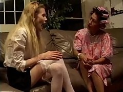 Mature Woman With Young Girls Scene 2 - 1 of 4