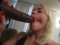 Anastasia Blue, Another blonde gets slayed by monster cock