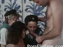 Honey Wilder hot fucking with girl scouts