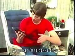 Vintage teens have sex