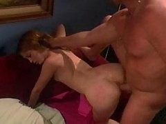 Teen Screams For More