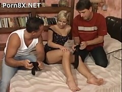 Porn8X.NET Teen.Toes.And.Hoes CD2 01