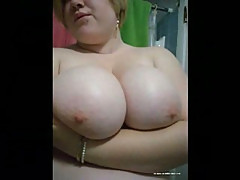 Big Titted Chubby Teen GFs!