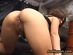 Yuka matsushita fucked and fingered by tw ...