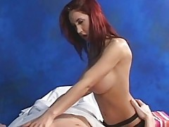 Hot 18 year old girl gets fucked hard