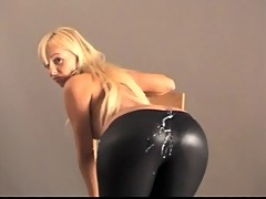 Sexy German Amateur Chanel Compilation
