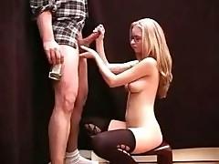 sex tube handjop