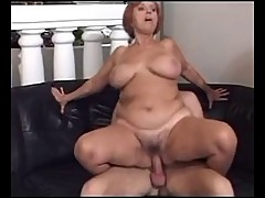 French redhead mature fuck
