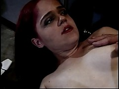 Beautiful Redhead Midget Sex