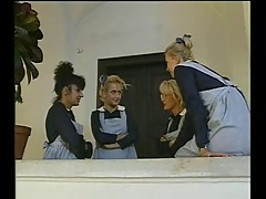 French Classic 90s ( Full Movie)