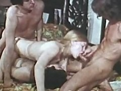 Retro Porn 1970s - Hairy Teen Girl - Cant Get Enough