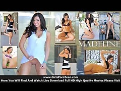 Madeline nice hot pussy