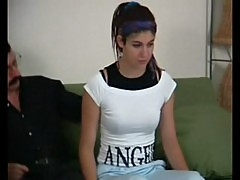 Spanking Doctor - Angel xLx
