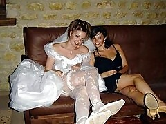 Real Young Brides!