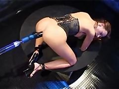 An Awesome Compilation Of Totally Extreme Machine Fucking Flicks