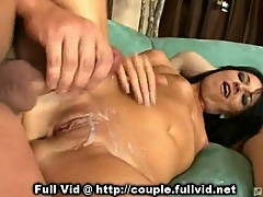Couple Teen Creampie